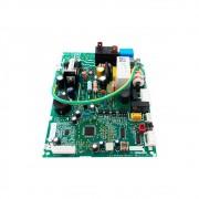 Placa Eletrônica Principal Evaporadora Split 9000 Btus 42MBQA09M5 Midea 17122000A15555