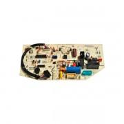 Placa Eletrônica Principal Evaporadora Split 9000 btus 42RNCA09S5 Springer 2013323A1026