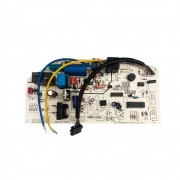 Placa Eletrônica Principal Evaporadora Split 9000 Btus 42RWQA009515LS 201332390625 Springer