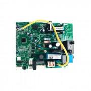 Placa Eletrônica Principal Evaporadora Split 9000 Btus 42VFQA09M5 17122000A08721 Midea