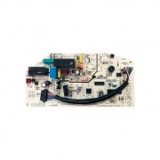 Placa Eletrônica Principal Evaporadora Split 9K 42RWCB009515LS Springer 2013323A0663