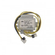 Transformador Reator 41X26.5G 43110236 Gree