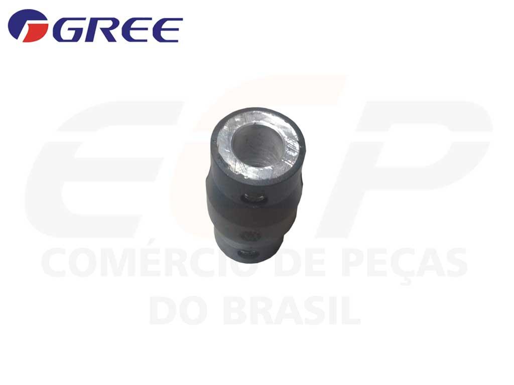 Adaptador do Eixo Motor/Turbina GTH