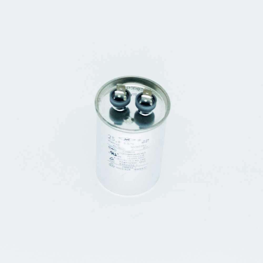 Capacitor 25uF 450VAC CBB65