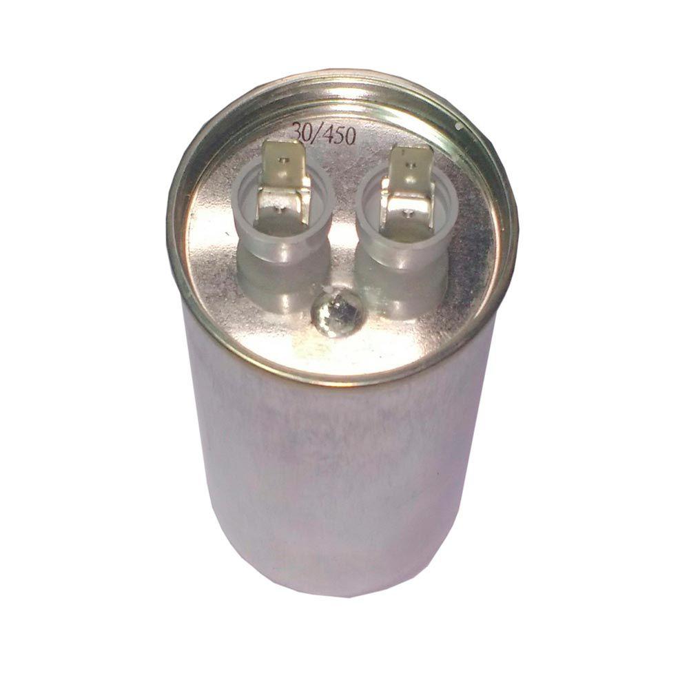Capacitor 30uF 450VAC CBB65