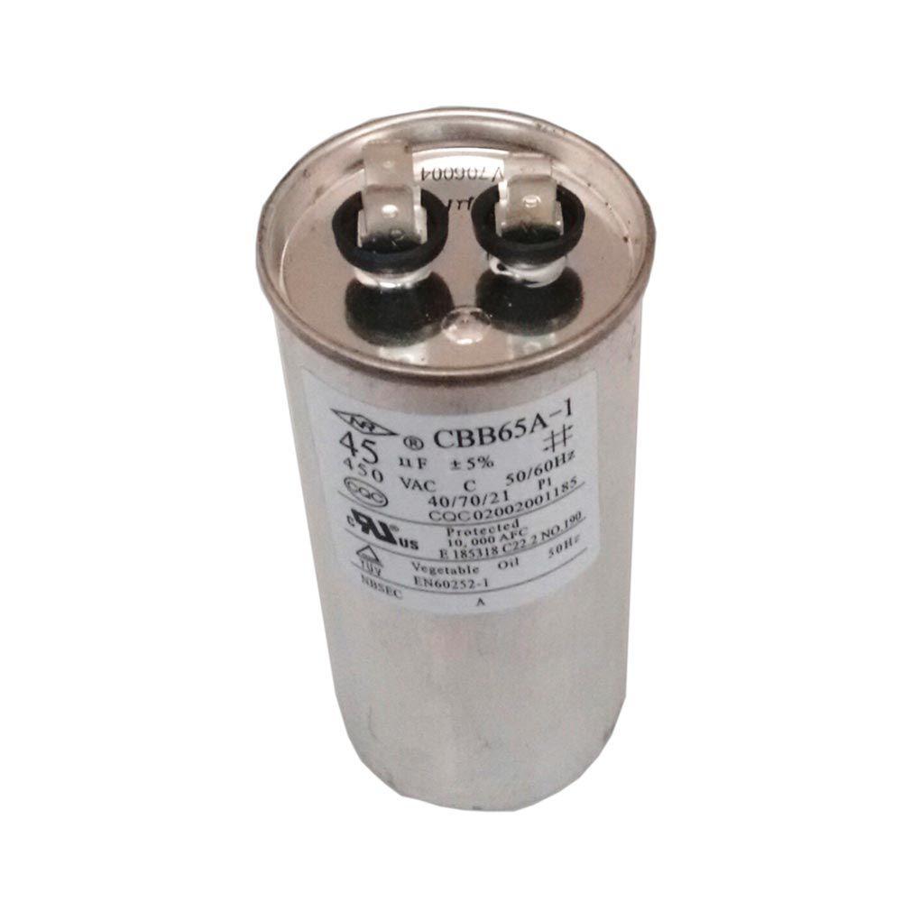 Capacitor 45uF 450VAC CBB65