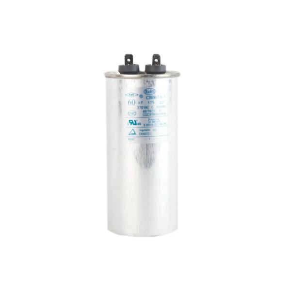 Capacitor Compressor CBB65A-1 60uF 370VAC