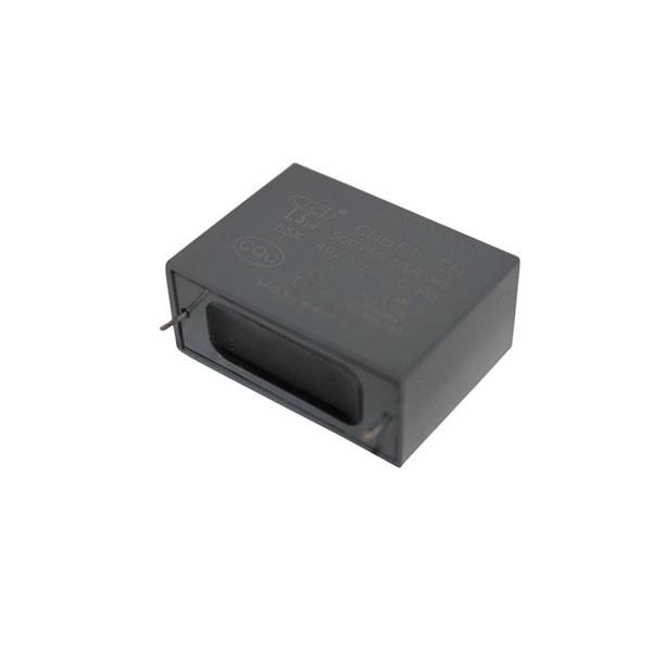Capacitor Motor Ventilador CBB61A 1.5uF 500VAC
