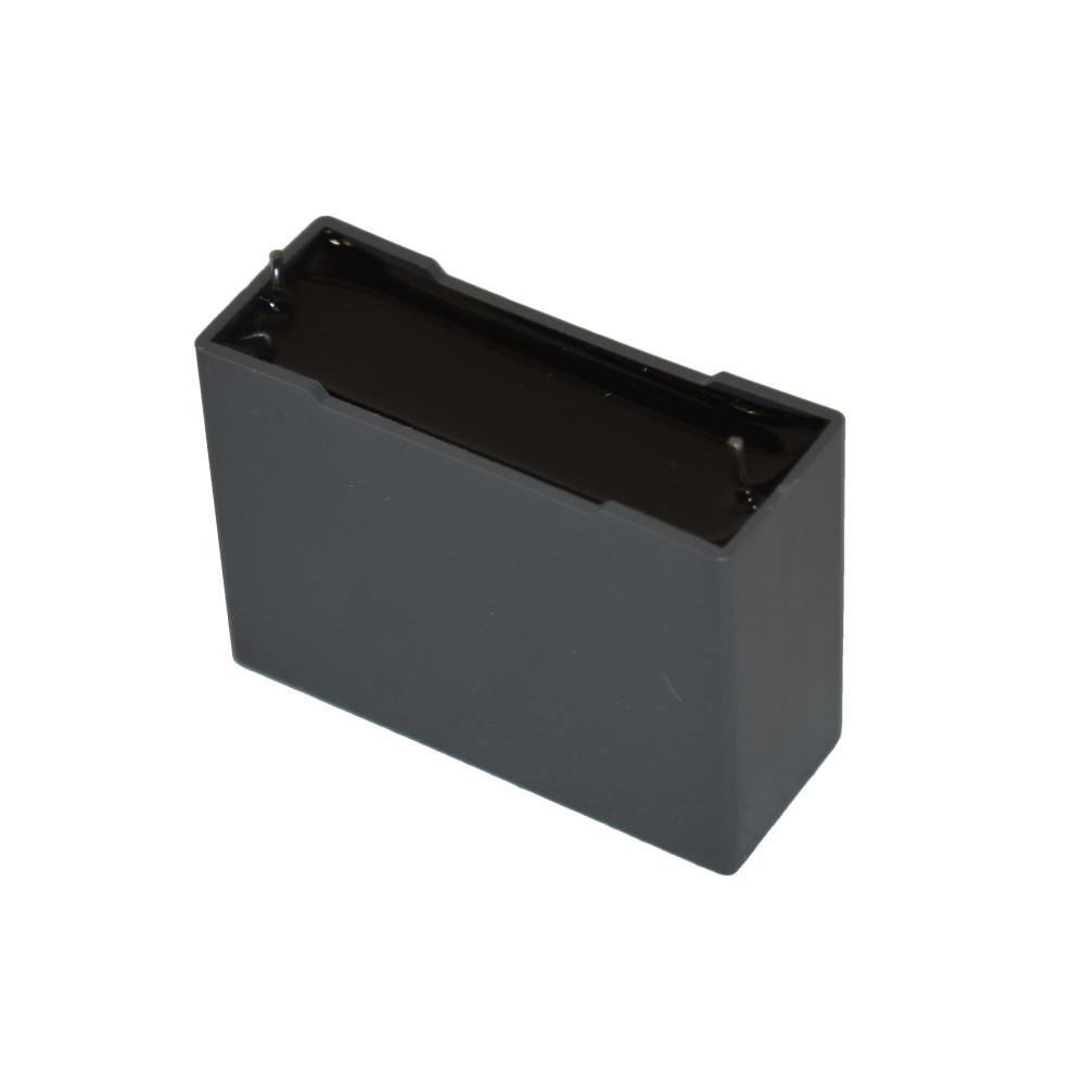 Capacitor Motor Ventilador CBB61A 3uF 450VAC