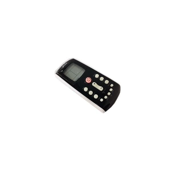 Controle Remoto Midea Split 9000 12000 18000 22000 Btus Convencional e Inverter Só Frio 2033550A3387 - 830222061