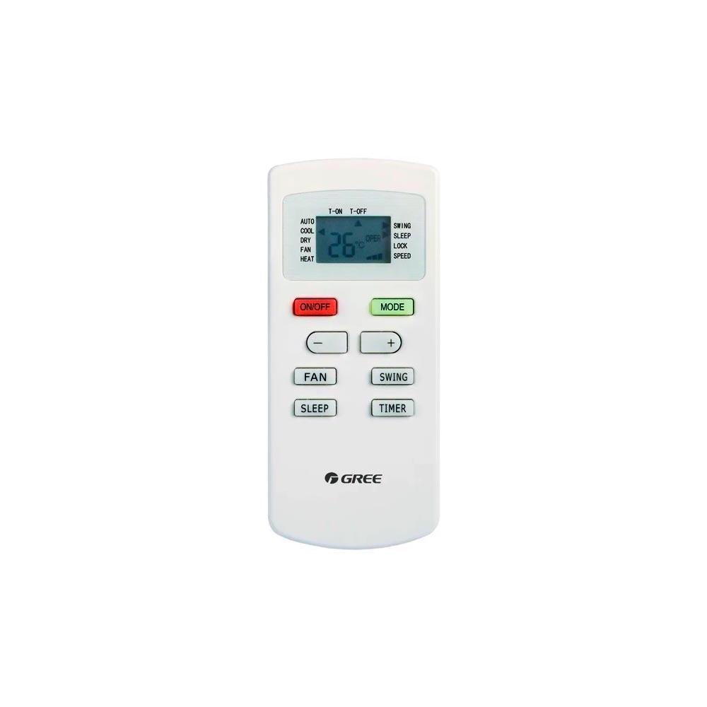 Controle Remoto YX1F 30510065 Gree