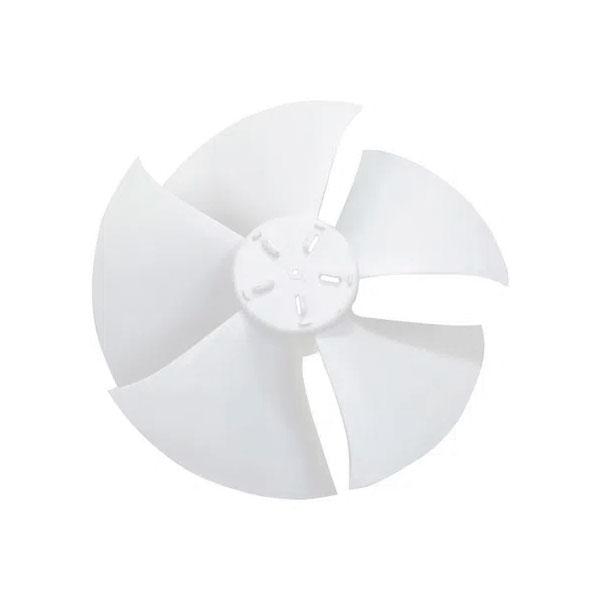 Hélice Condensadora 5 PAS CH2 12k 22k 24k 30k Btus 17603001 Midea Springer Carrier