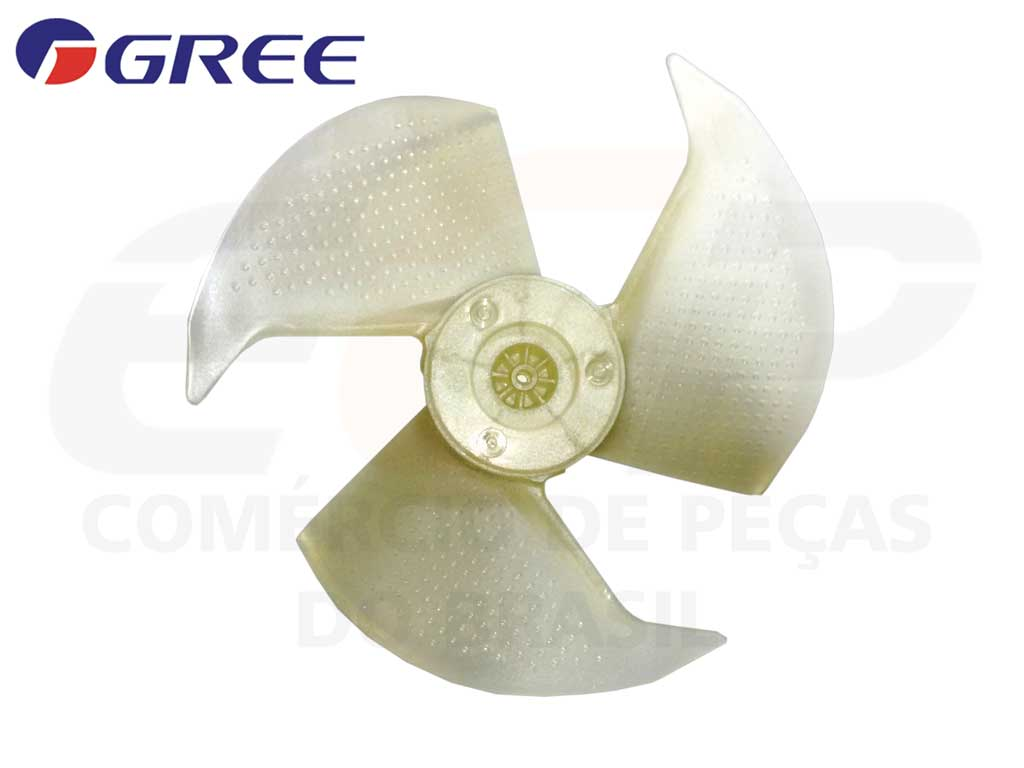Helice Pequena GSW6 9 L R LD GWC GWH 07