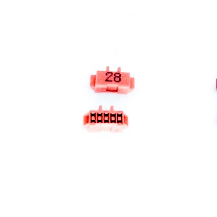 Jumper Placa Principal 30135282 - 30138000329 - 30135283 Gree