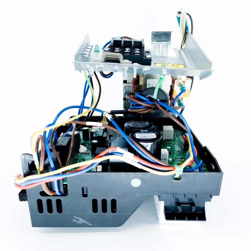 Kit Elétrico Completo Condensadora GWC09MA-D3DNC1F/O 2613440 Gree