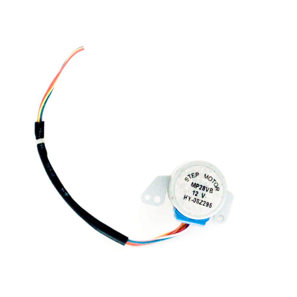 Motor Swing Aleta Vane MP28VB GWC GWH Gree / Electrolux