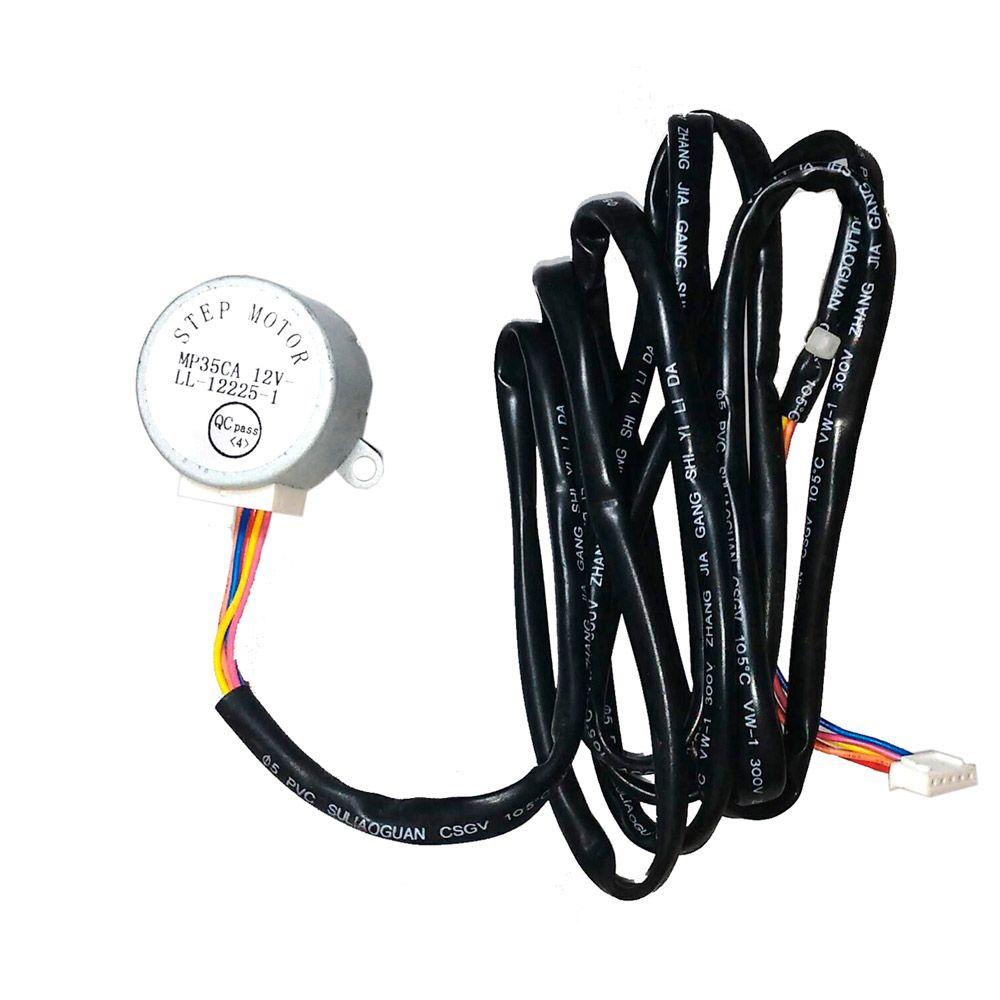 Motor Swing Aleta Vane MP35CA 12VDC PISO TETO