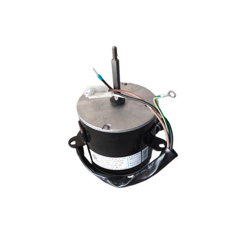 Motor Ventilador Condensadora 1/15CV 220V 12000 Btus 25906089 Midea Springer Carrier