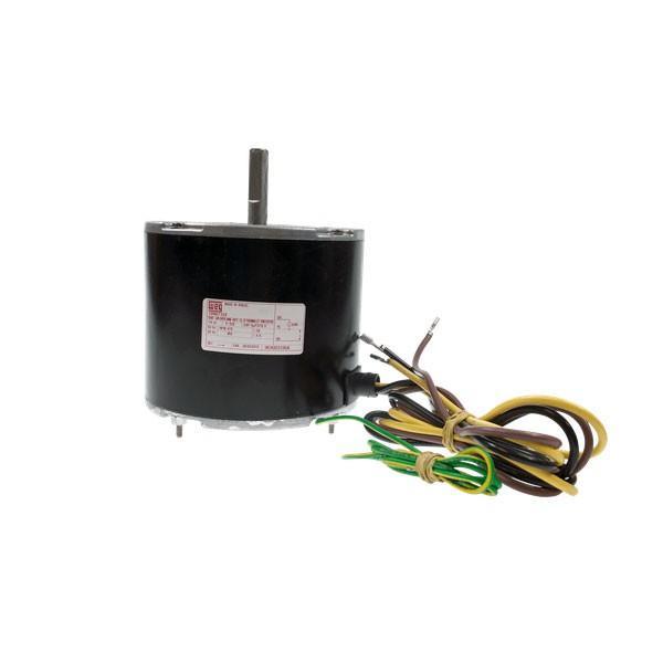 Motor Ventilador Condensadora 1/4CV 48K 57K 60K 72K 90K Btus HC40GE235A Springer Carrier