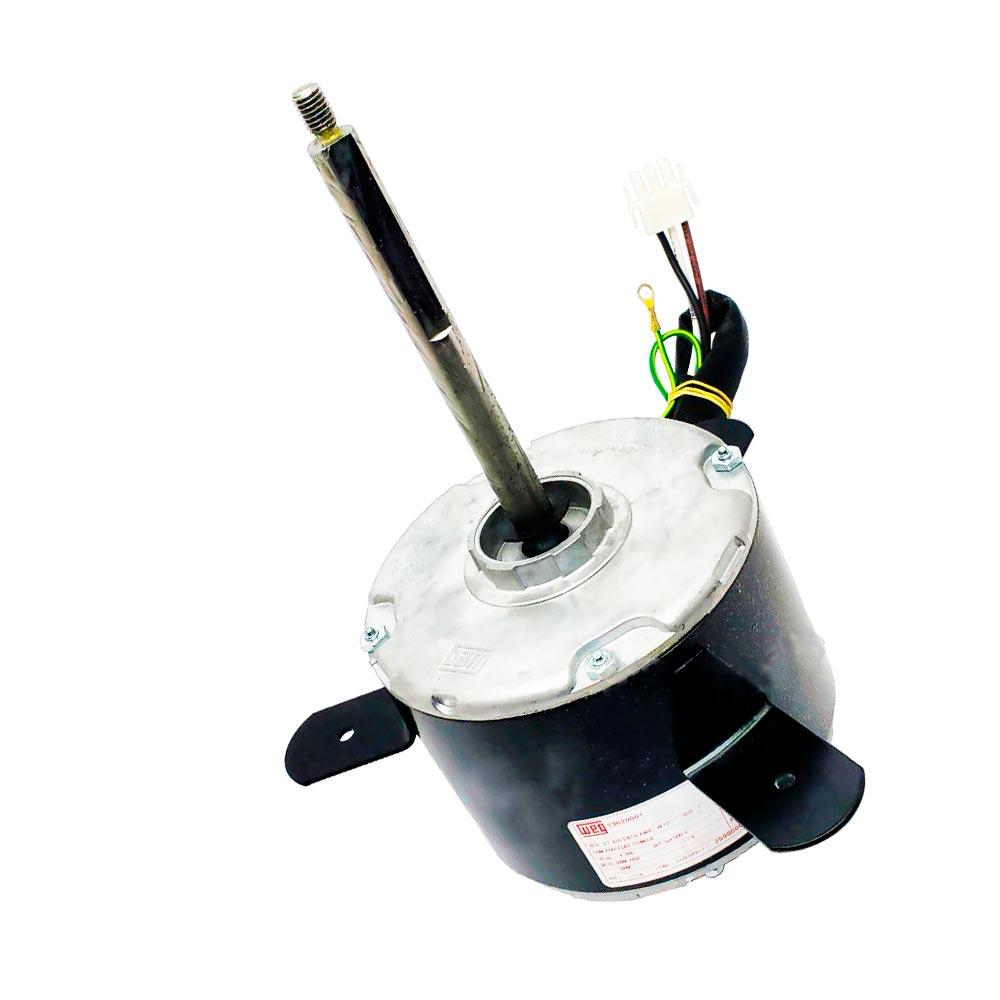 Motor Ventilador Condensadora 220V 18K 24k 25906064 Springer Carrier