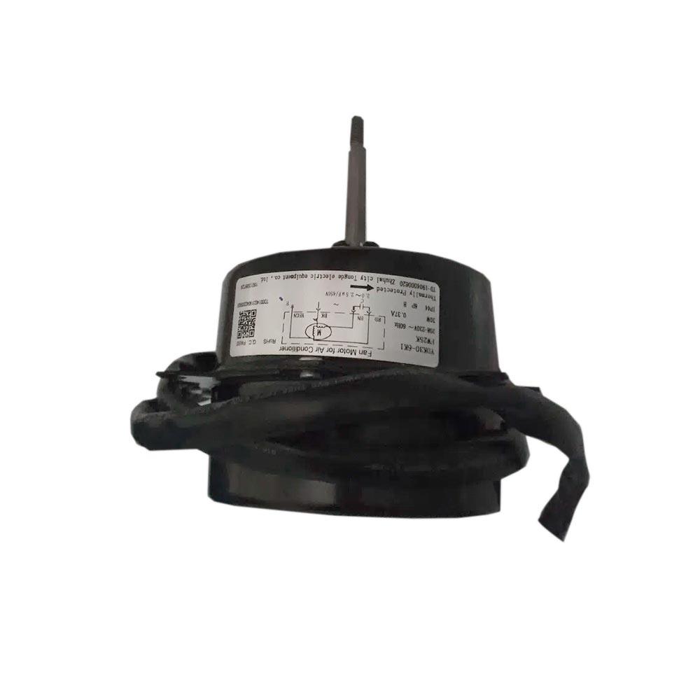 Motor Ventilador Condensadora FW25K GWC GWH 09 12 A8C A8F B4A B4B