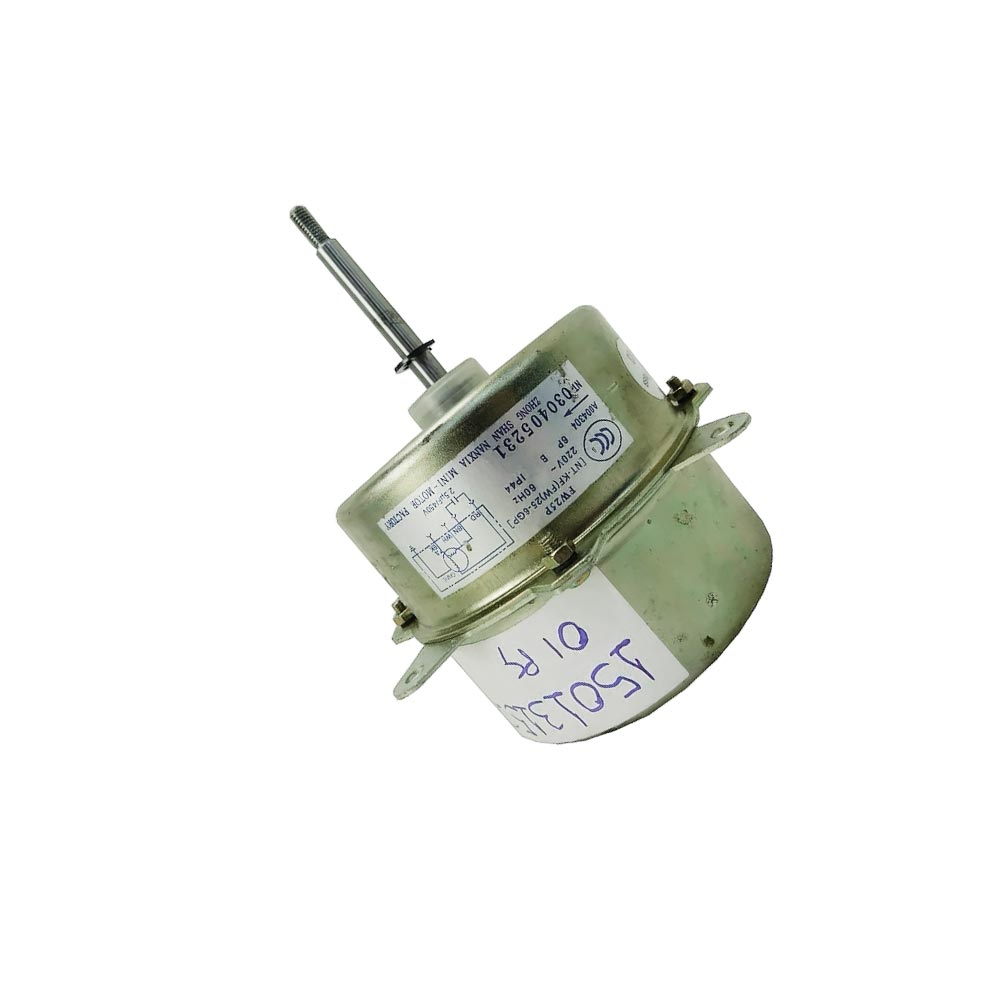 Motor Ventilador Condensadora FW25P GSW9 12