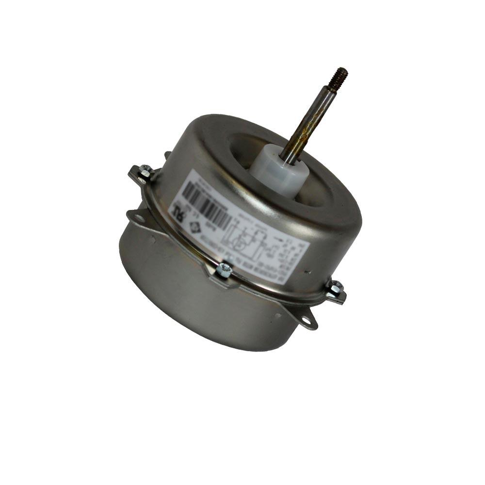 Motor Ventilador Condensadora FW30K GWC GWH 09KF 12KF - A5A 1501307301 Gree