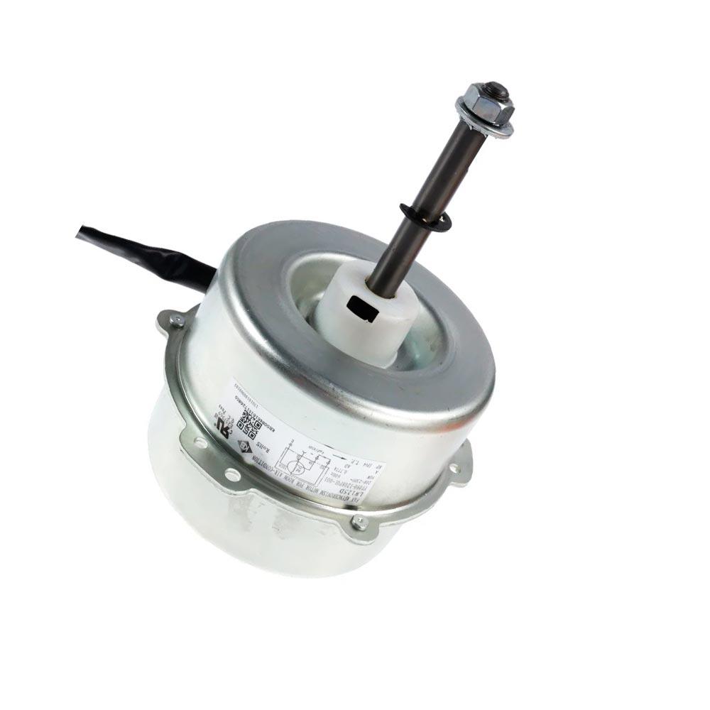 Motor Ventilador Condensadora LW125D GWC GWH 24MD 28ME - A8B A3C Gree / Electrolux