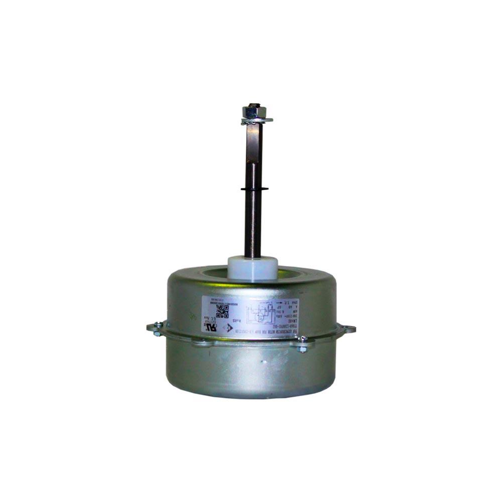 Motor Ventilador Condensadora LW60U GWC GWH 18 KG MC