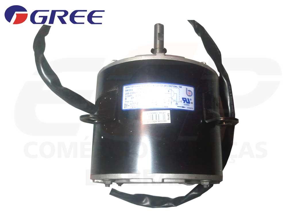Motor Ventilador Condensadora SW350A GUC H