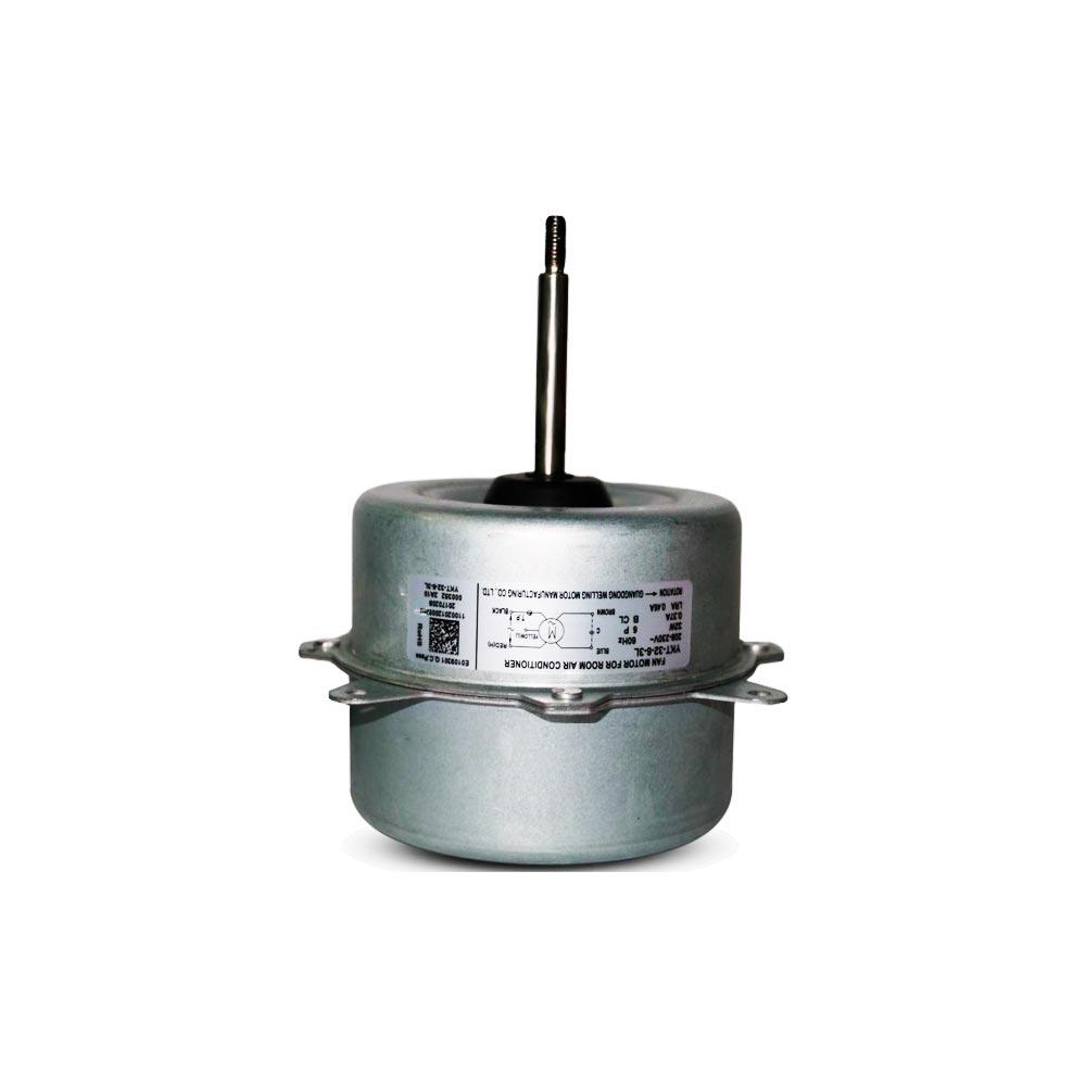 Motor Ventilador Condensadora YKT-32-6-3L 38MBQ 38MBC A09 A12 A18 M5 11002012009060 Midea