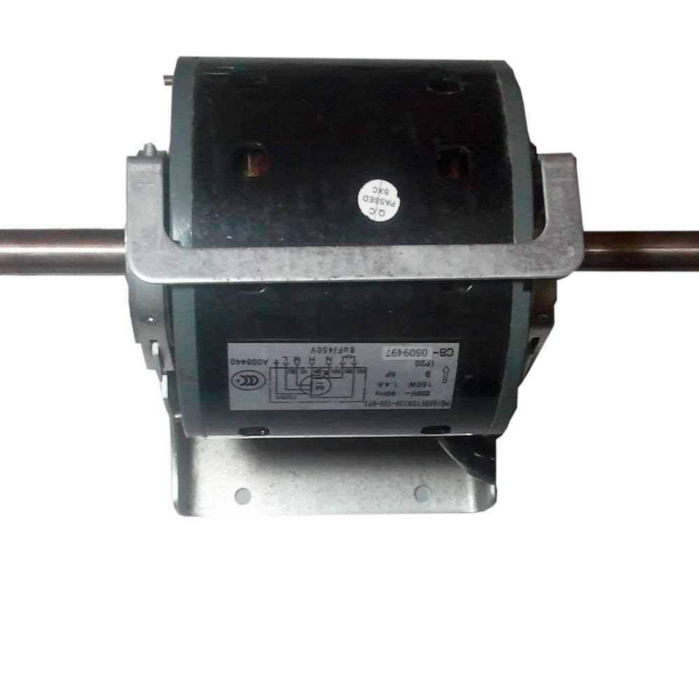Motor Ventilador Evaporadora FG150D GST80
