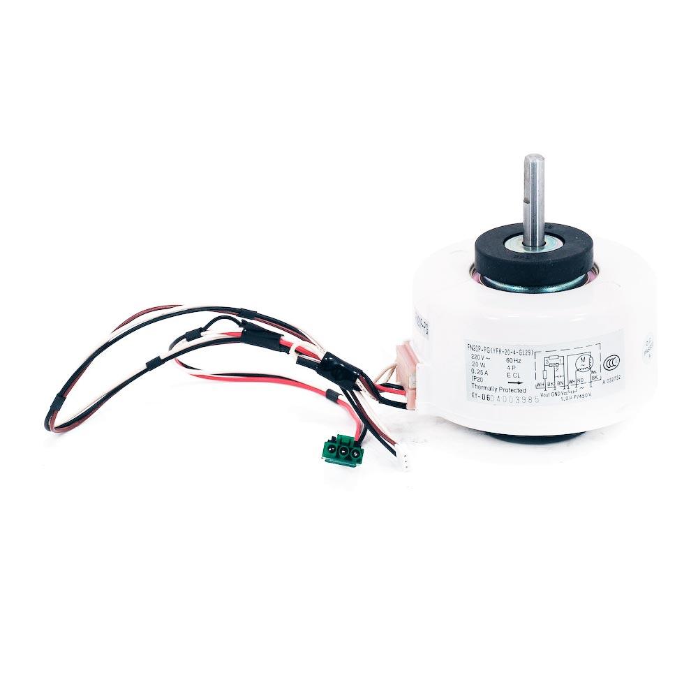 Motor Ventilador Evaporadora FN20P-PG GSW 24 A