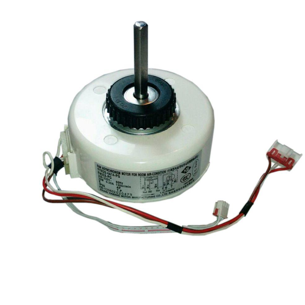 Motor Ventilador Evaporadora FN20X-PG Gree / Electrolux