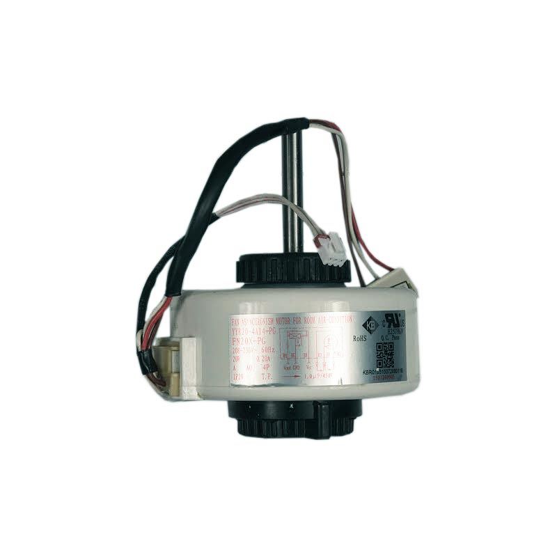Motor Ventilador Evaporadora FN20X-PG GWC GWH 12MD 09QB