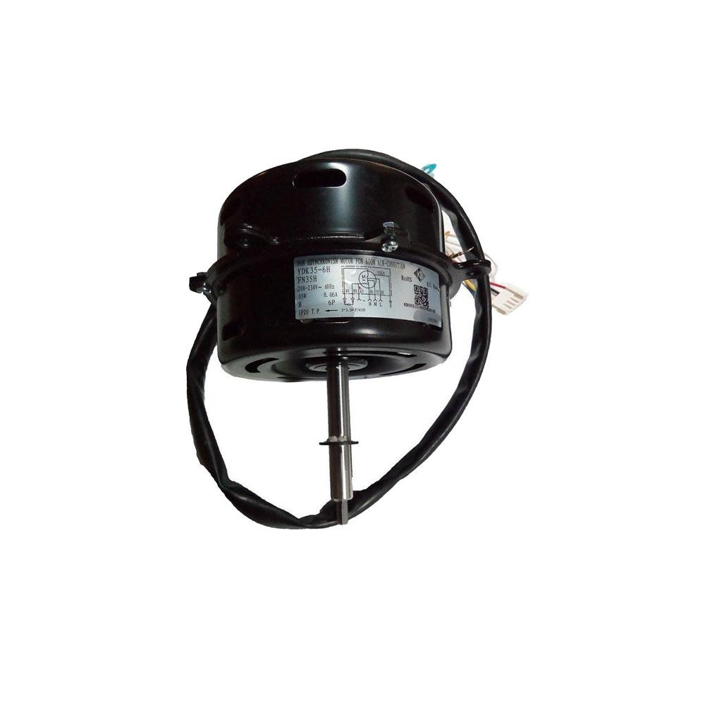 Motor Ventilador Evaporadora FN35H GSK24 L R B