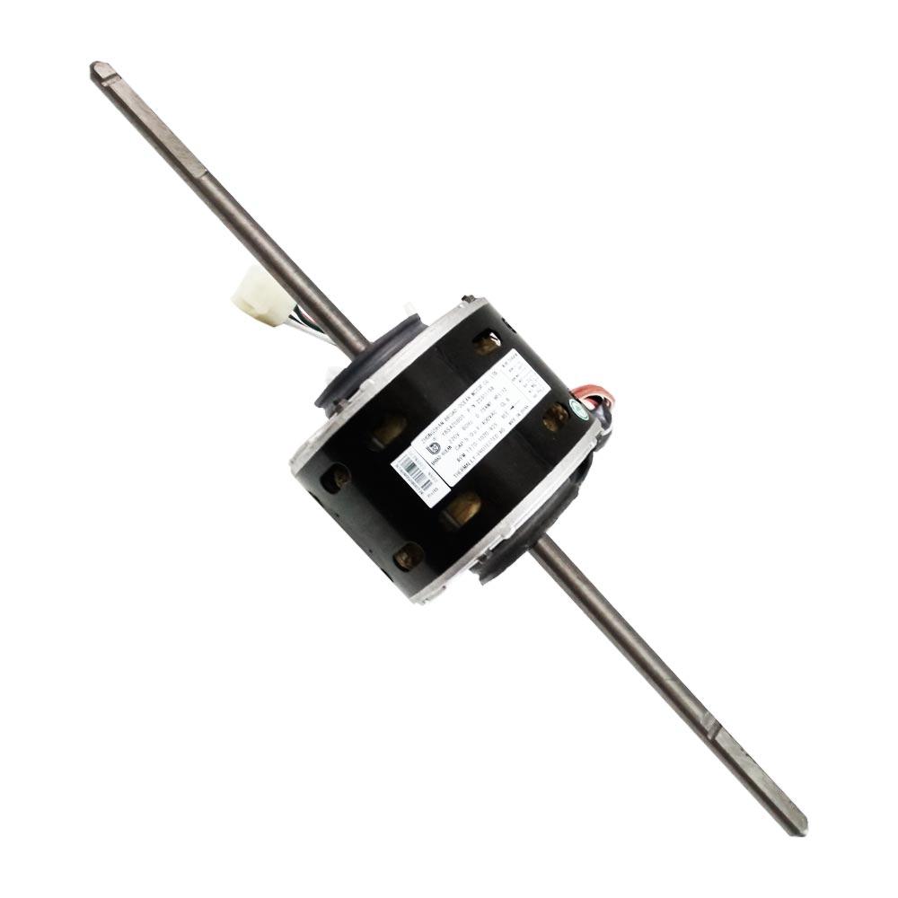 Motor Ventilador Evaporadora Piso Teto 1/10CV 220V 30k Btus Springer Carrier 25901158