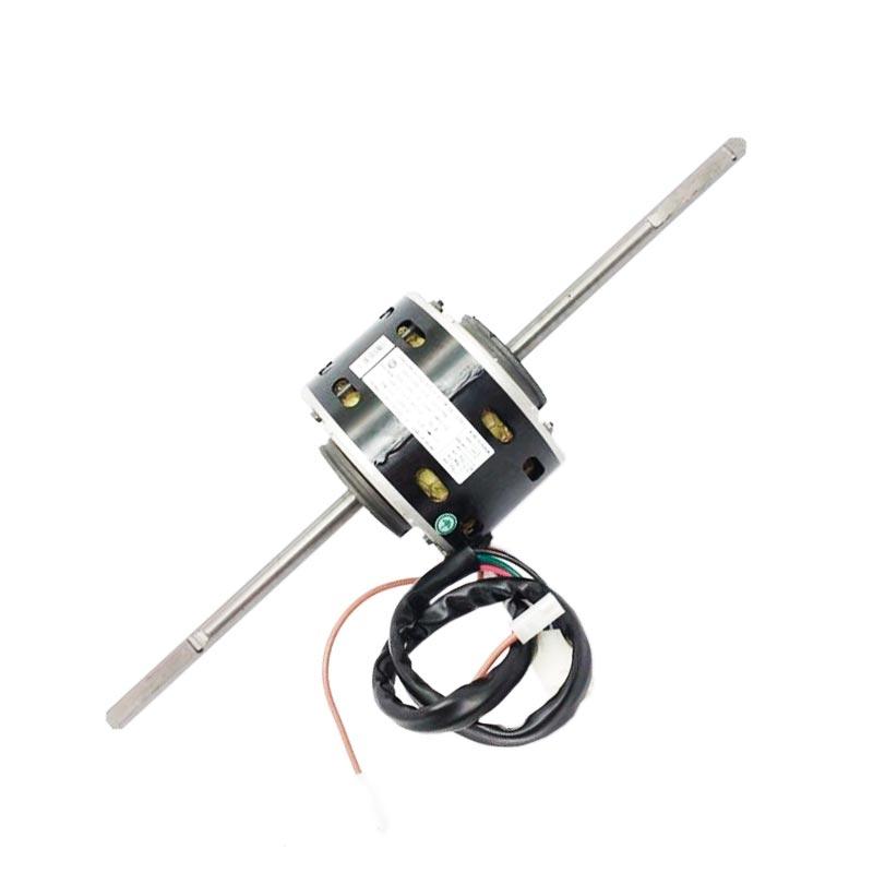 Motor Ventilador Evaporadora Piso Teto 1/25CV 220V 18k Btus Springer Carrier 25901169