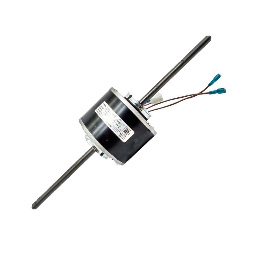 Motor Ventilador Evaporadora Piso Teto 1/6CV 220V 48k Btus Springer Carrier 25901212 - 25901160