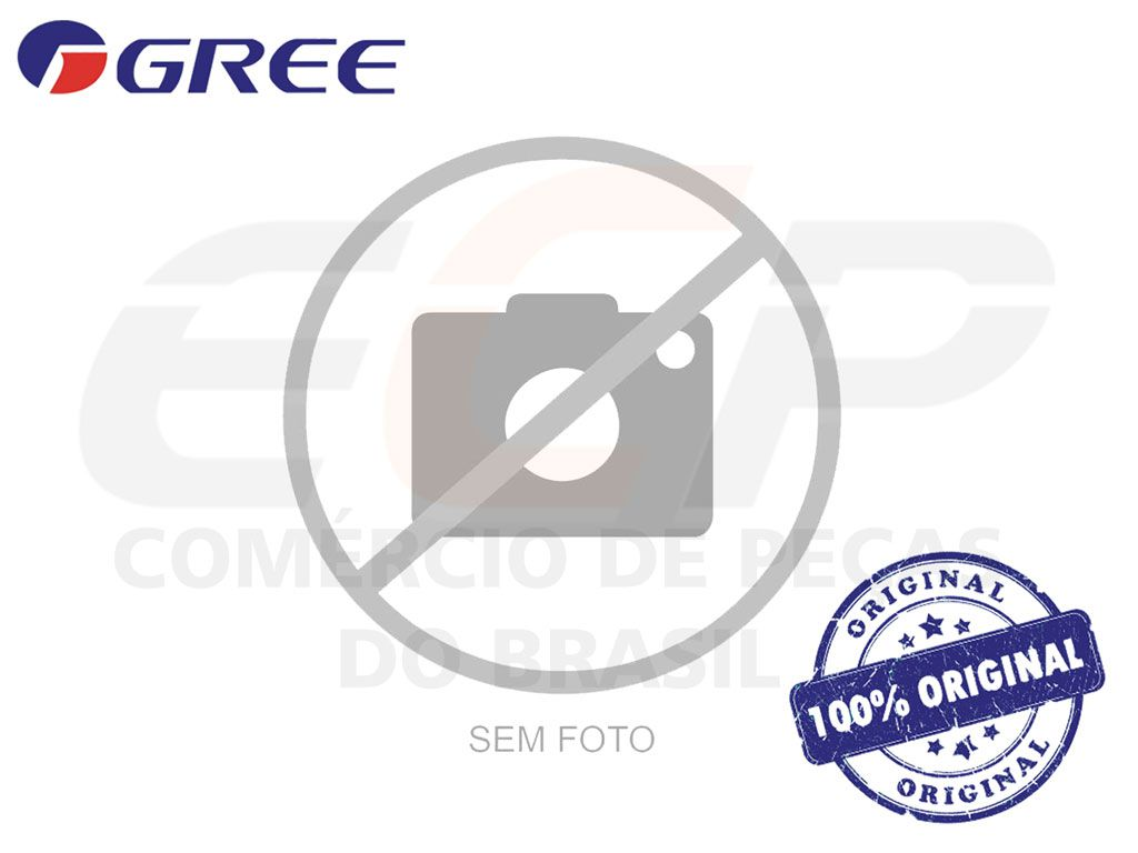 Placa Eletrônica Cond. W8401Q GWH09MA