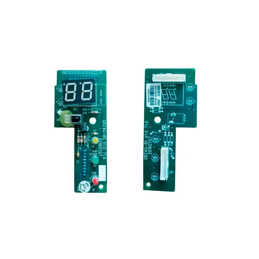 Placa Display Receptora GTH 36 60 K D H C