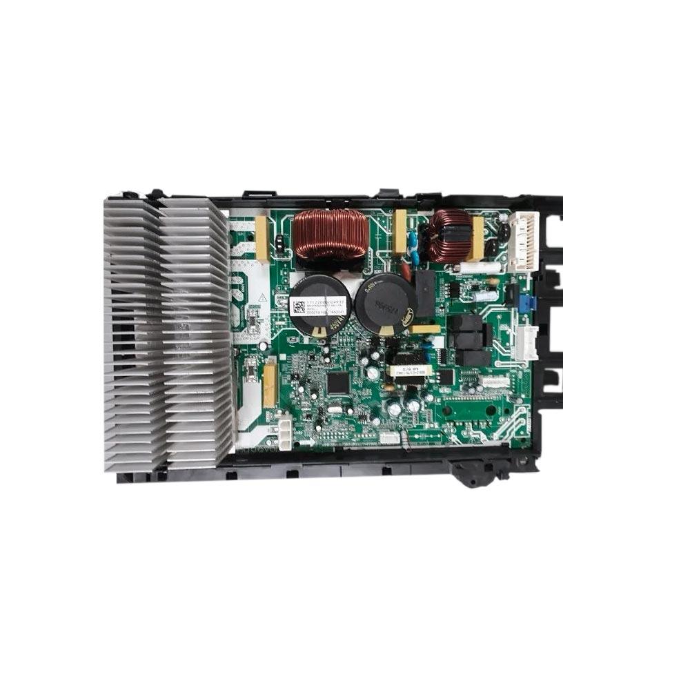 Placa Eletrônica Condensadora 12000 Btus 38MBQA12M5 17122000024932 Midea