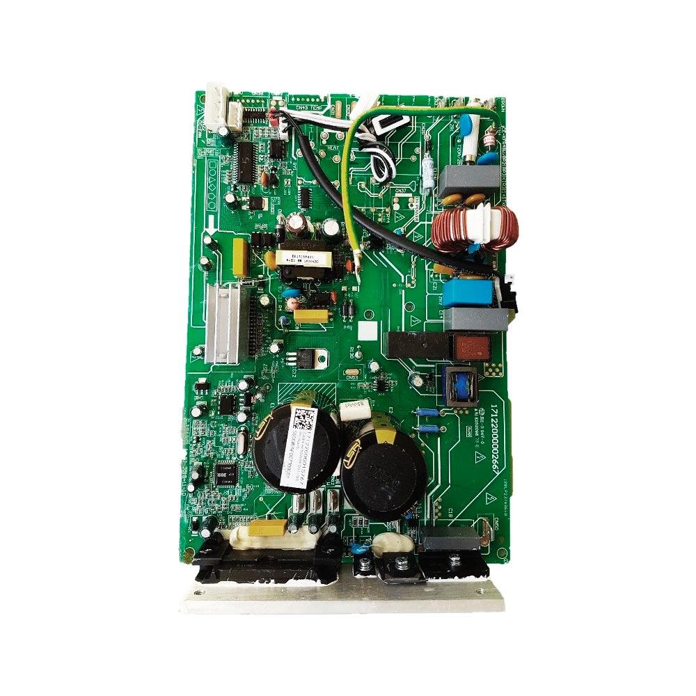 Placa Eletrônica Condensadora 18000 Btus 38FVCA18C5 38VFCA18M5 Midea 17122000015767