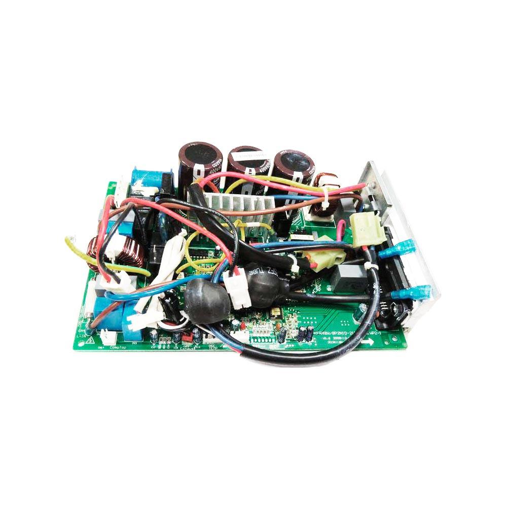 Placa Eletrônica Condensadora 18K 38LVCA018515MC 38LVCB018515MC 201337790035 Carrier