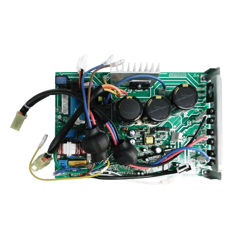 Placa Eletrônica Condensadora 18k Btus Q/F Inverter 201337790066 Midea Carrier