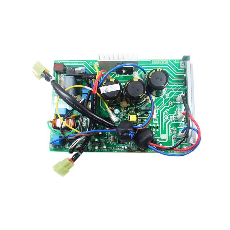 Placa Eletrônica Condensadora 18K Só Frio Inventer 201337790059 Midea Carrier
