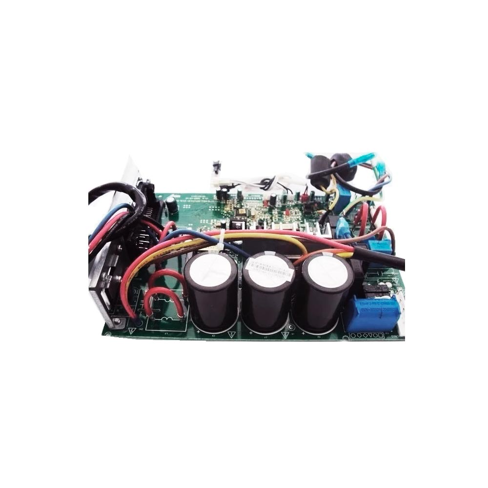 Placa Eletrônica Condensadora 22000 Btus Só Frio Inverter 201338090040 Midea Carrier
