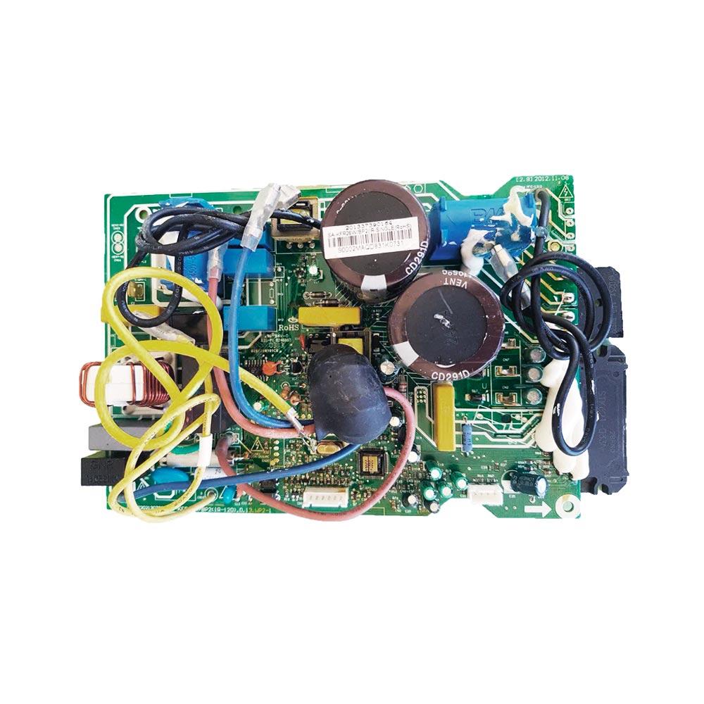 Placa Eletrônica Condensadora 38LVCC09C5 38MKCA09M5 9000 Btus 201337390155 Midea Carrier
