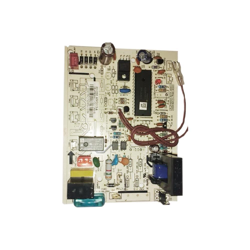 Placa Eletrônica Condensadora 38MLCB30M5 30000 Btus 10336111807 201338190080 Midea