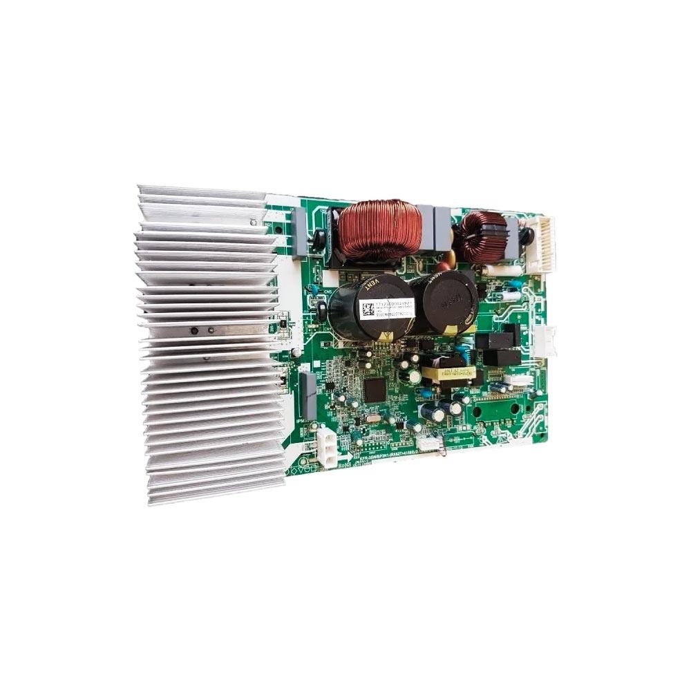 Placa Eletrônica Condensadora 9000 Btus 38MBCA09M5 Midea 17122000024918